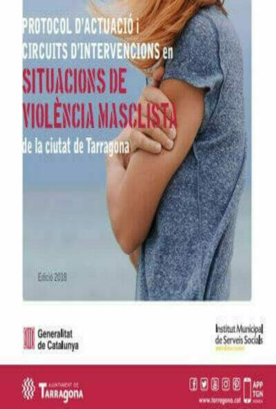 situacions de violència masclista